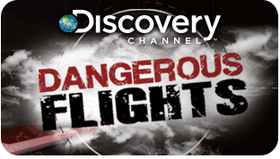 Discovey Channel Dangerous Flights